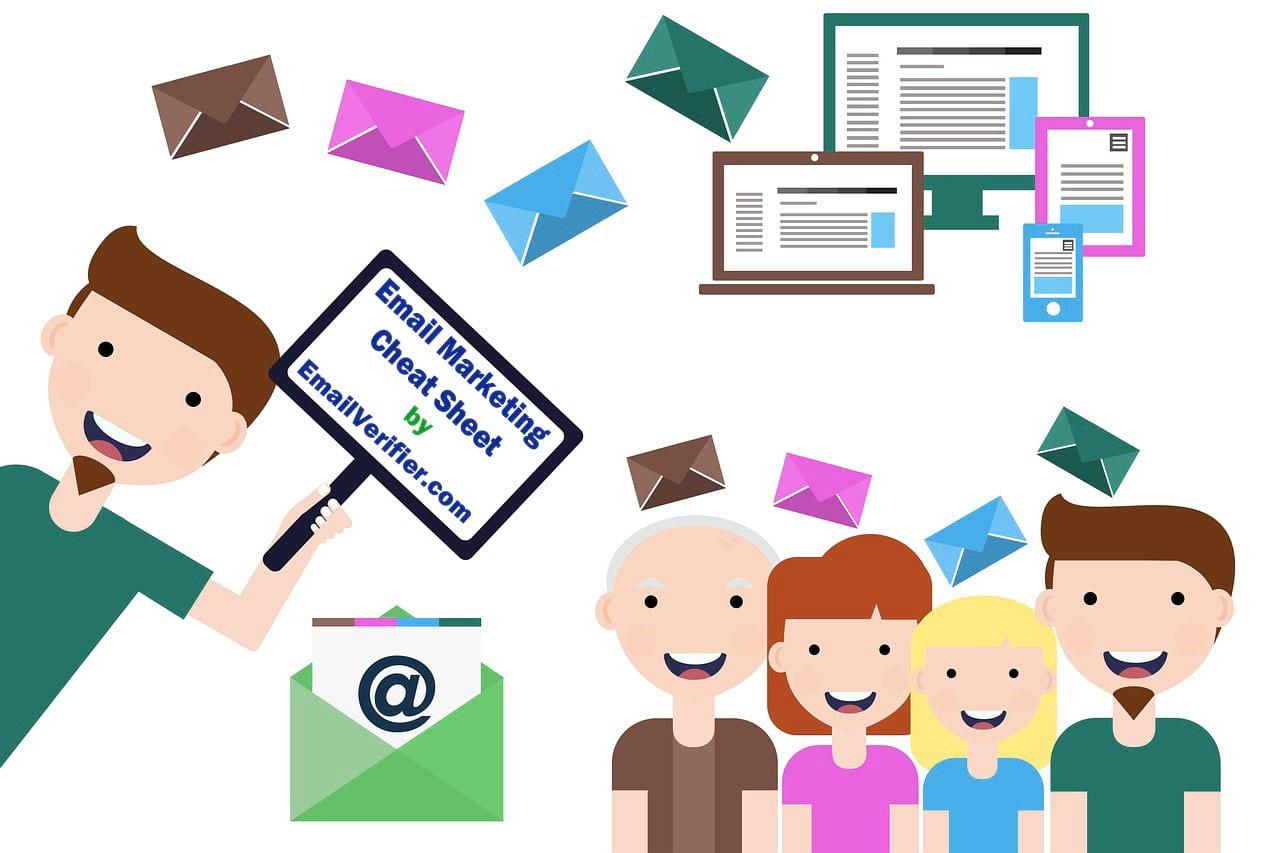 E-mail-Marketing-cheat-sheet